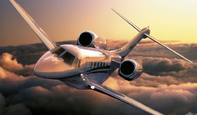 Charter Super Midsized Jets