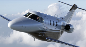Little Rock jet charter