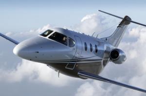 Little Rock jet charter