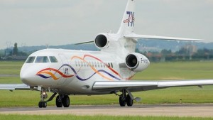 Charter a Falcon 7X for business or pleasure