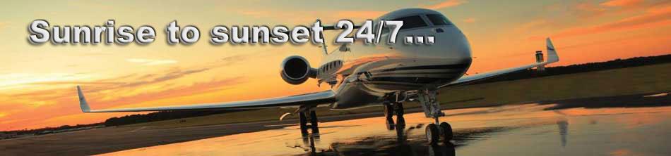 24/7 Air Charter