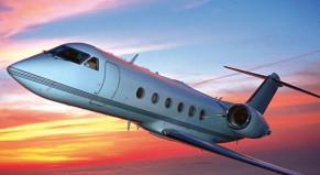 Featured Gulfstream IV