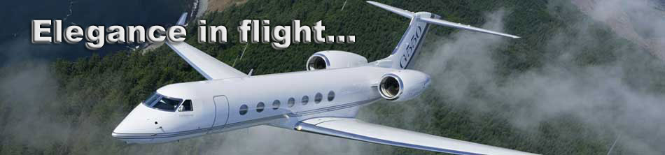 Charter a Gulfstream Jet to Denver